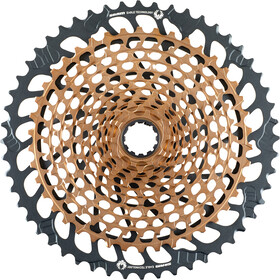 SRAM XG-1299 Eagle Cassette 12-speed, copper